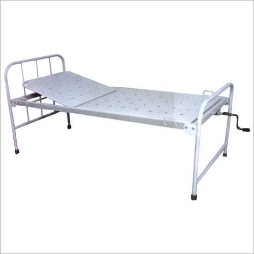 Std Hospital Semi Fowler Bed