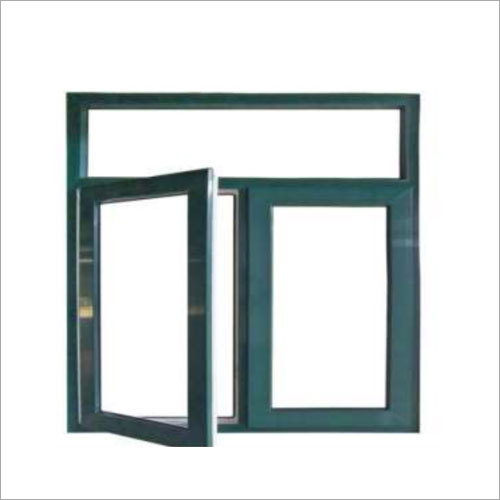 Rectangular Aluminium Window