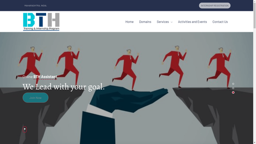 Website or UI Designing