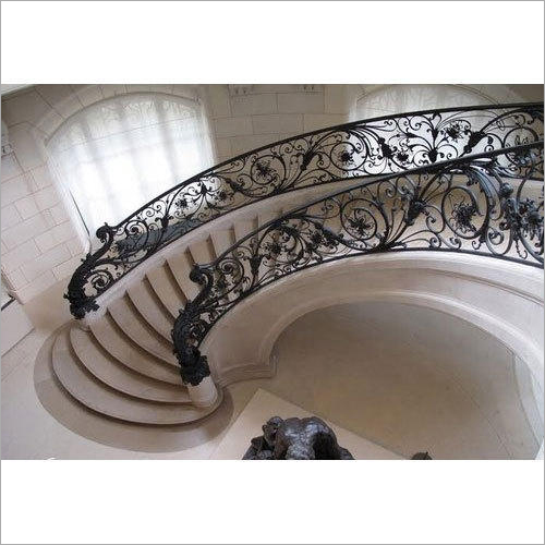 MS Staircases Railings
