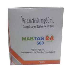 500mg Rituximab Tablets
