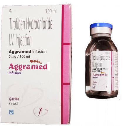 Aggramed Injection