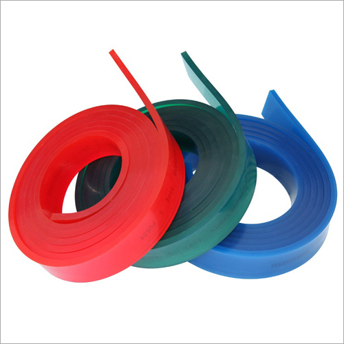 Edge Squeegee Tape