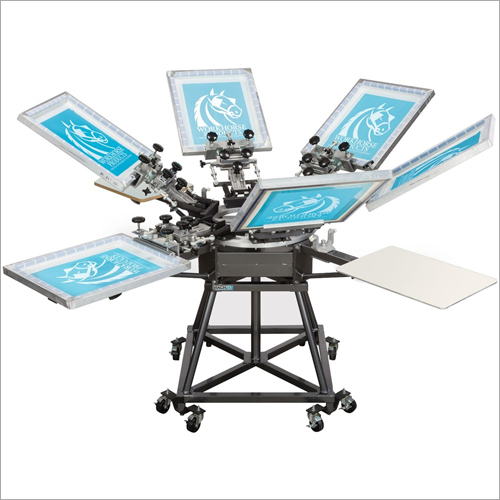 T-Shirt Printing Machine
