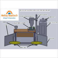 Shot Blasting Machine  Service