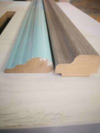 Best Quality China Supplier White Primed Radiata Pine S3S Board Wood Moulding with Cheap Price