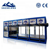 China Ice Maker, full automatic and energy-saving machine