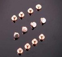 Bimetal Rivet, Bimetal contact rivet, composite rivet contact