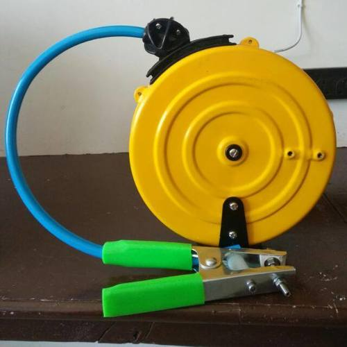 Static Discharge Grounding Reels