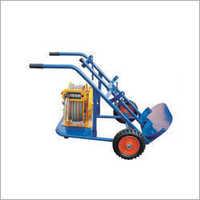 Gas Hose Reel Trolley