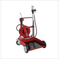 Reel Trolley