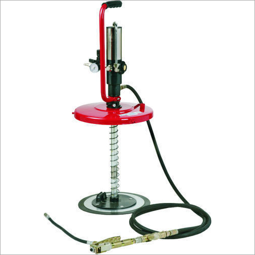 Air Operated Grease Kit