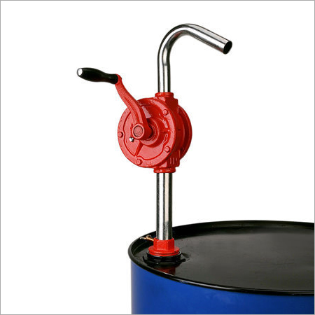 Hand Fuel Transfer Pump