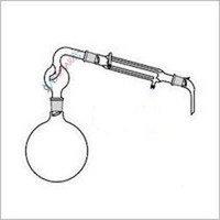 Distillation Assembly (Laboratory Glassware)