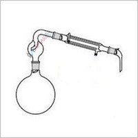 Distillation Assembly (Laboratory Glassware)