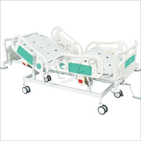 One Motor Fowler Motorised Bed