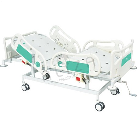 Fowler Motorised Bed - One Motor