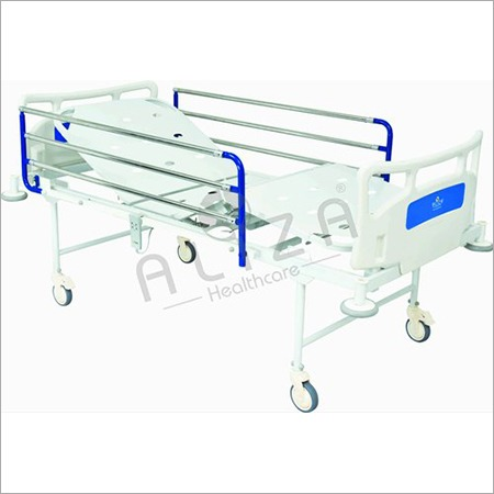 Motorised Fowler Bed