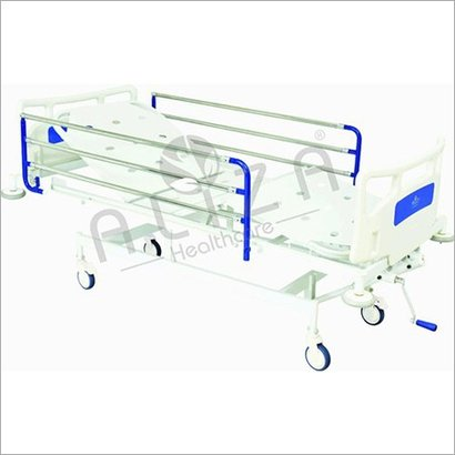 Fixed Height Icu Bed Certifications: Iso 9001