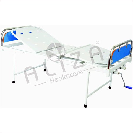 Mechanical Bed or Manual Bed