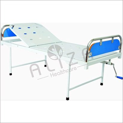 Hospital Semi Fowler Bed Certifications: Iso 9001