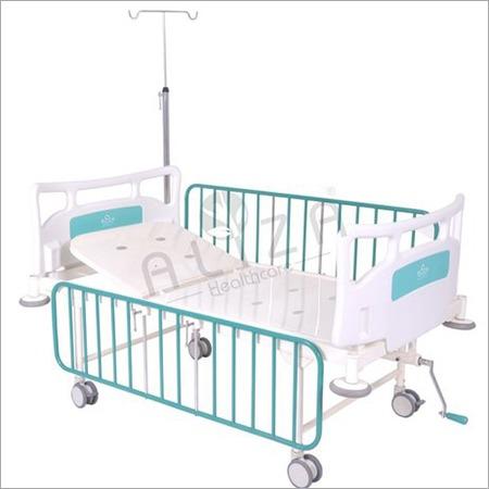 Deluxe Paediatric Bed