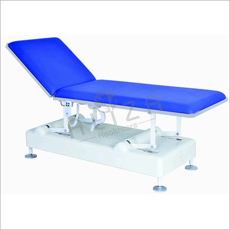 Examination Couch - Motorised Or Electric