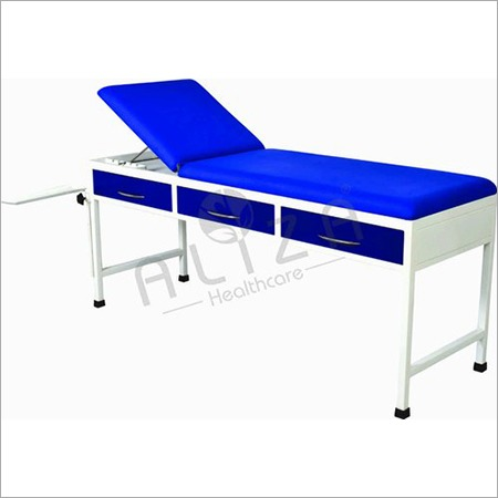 Semi Deluxe Examination Couch