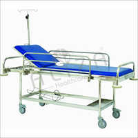 SS Stretcher Deluxe