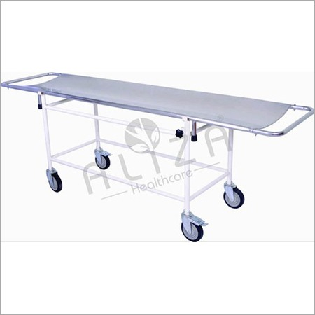 Stretcher Trolley - SS Top