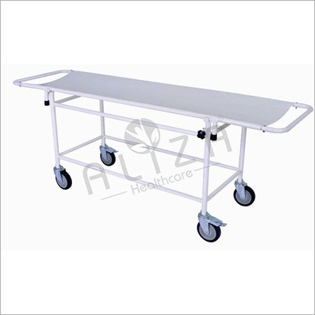 MS Stretcher Trolley