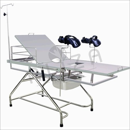 Stainless Steel Labour Table