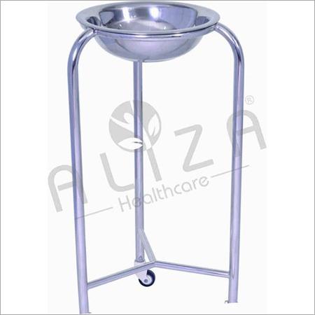 Basin Stand Single