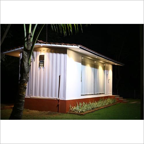 Prefab Cabin Maintenance Service