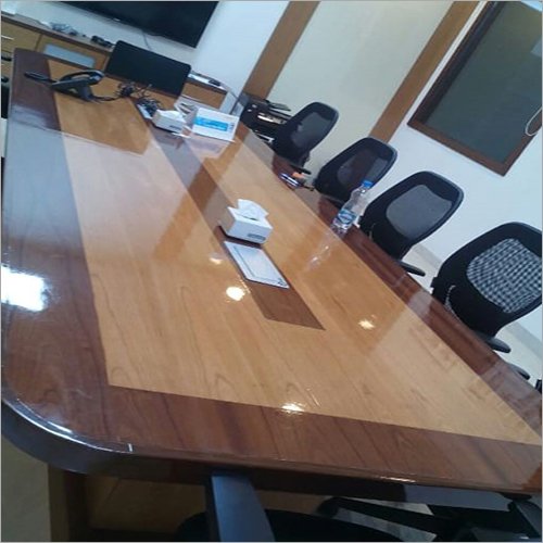 Portable Office Cabin Conference Room Installation Service