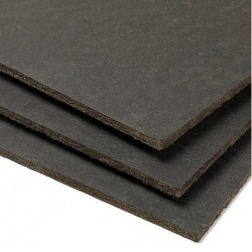 Black Expansion Joint Board