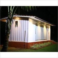 Portable Accommodation Cabin