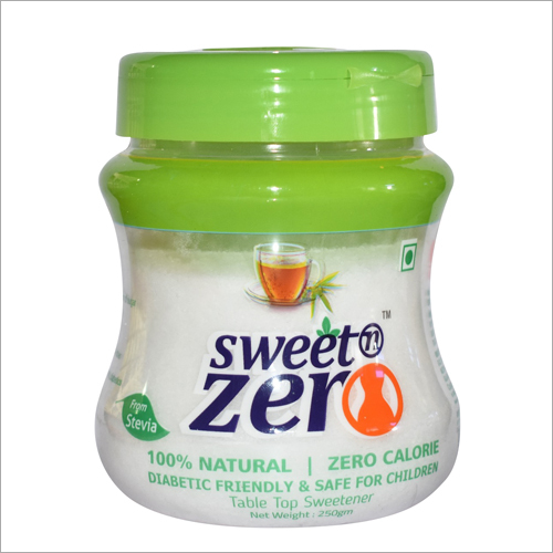Sweet N Zero Stevia Powder