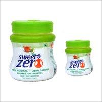 Sweet N Zero Stevia Powder
