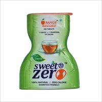Sweet N Zero Stevia Tablets