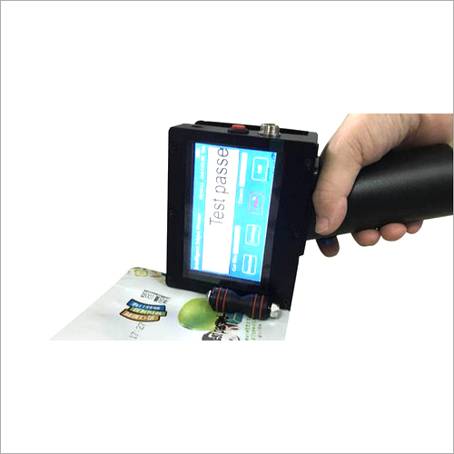 Batch Coding Inkjet Printer
