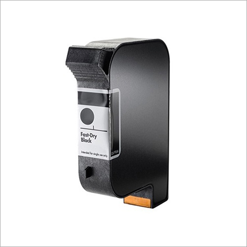 2580 Solvent Ink Cartridge