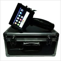 Handy Inkjet Batch Coding Machine