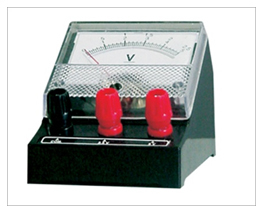 Millivoltmeter Ac/Dc