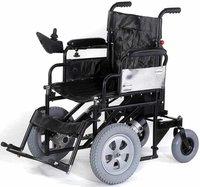 Multi Function Standup Powered Wheelchair