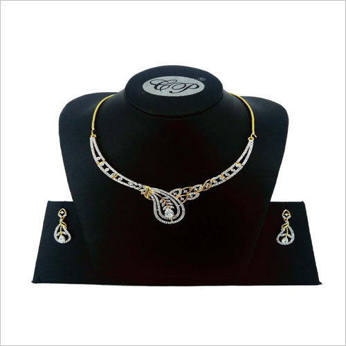 American Diamond & Cubic Zirconia Jewellery