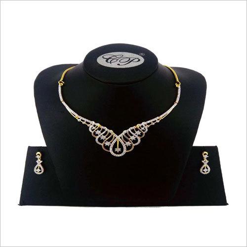 American Diamond & Cubic Zirconia Jewellery