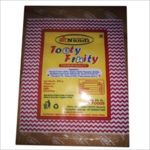 LD Printed Packaging Bags