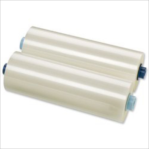 Plastic Food Packaging Film Roll