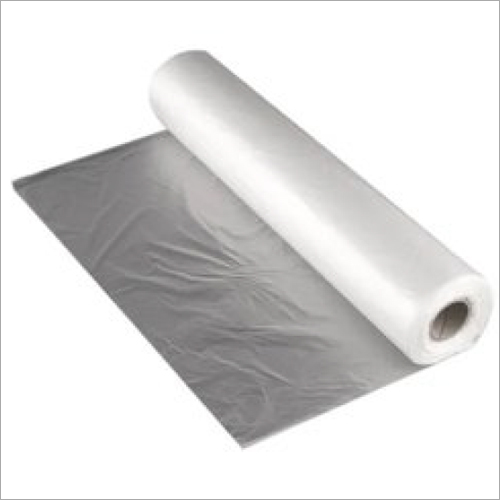 Transparent LD Packaging Tube Roll